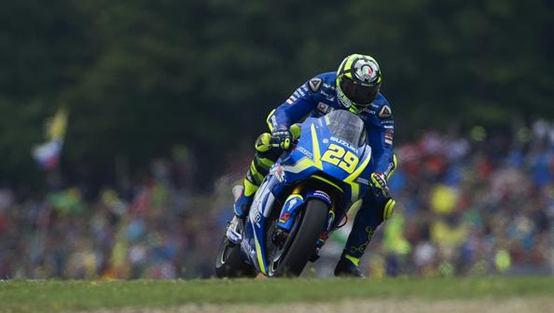 Foto: Getty Images/Mirco Lazzari gp