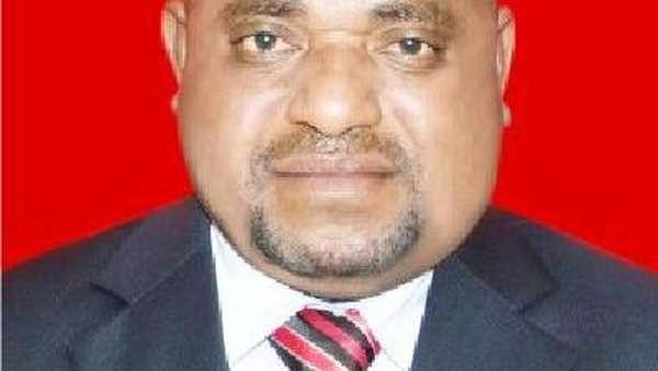 Dilaporkan Istri ke MKD, Jimmy Ijie Baru 3 Minggu Jadi Anggota DPR