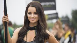 Tak Ada Lagi Umbrella Girl di Formula 1?
