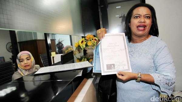 MKD Verifikasi Laporan Dugaan Perselingkuhan Anggota F-PDIP