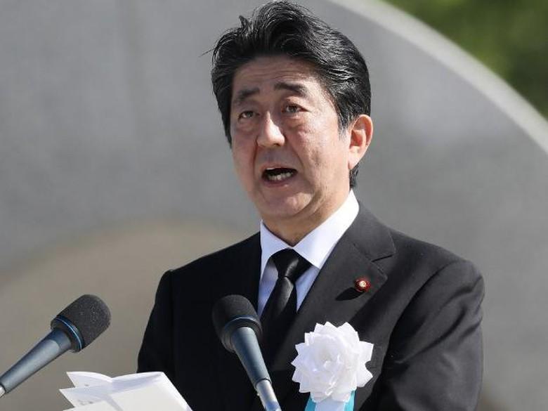 PM Abe Raih Suara Mayoritas di Pemilu Jepang