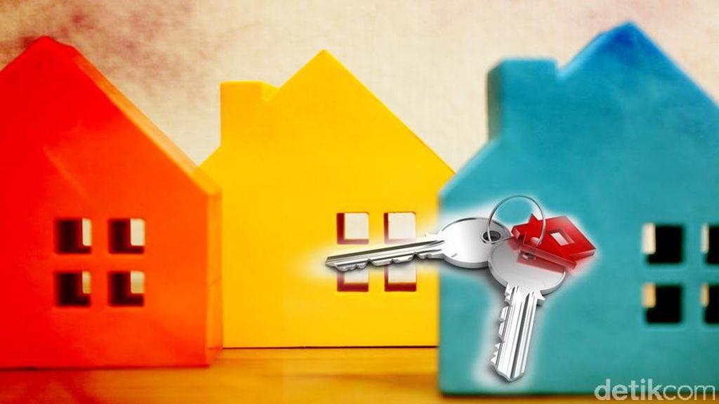 Bangun Rumah Tanpa DP untuk PNS Terganjal Banyak Masalah