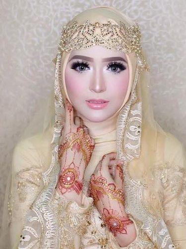 Natasha Farani.