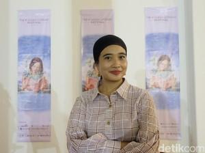 Okky Madasari Bocorkan Judul Seri Buku Anak ke-2