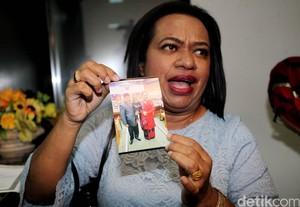 Foto: Istri yang Laporkan Anggota DPR ke MKD karena Diduga Selingkuh