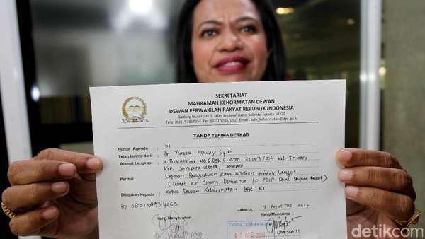 Deretan Anggota DPR yang Pernah Dituding Selingkuh