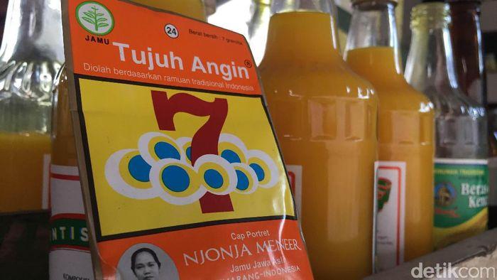 Foto: Nugroho Tri Laksono-detikcom