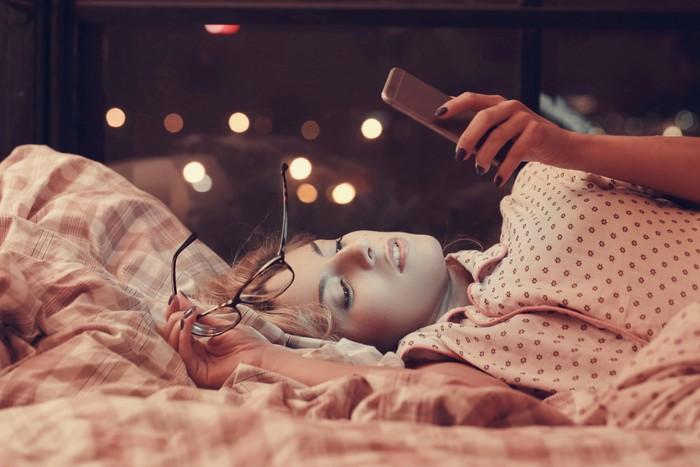 Pastikan kamu sudah mandi sebelum tidur, khususnya dengan air hangat. Mandi sekitar 1-1,5 jam sebelum tidur bisa membantu kamu mendapatkan tubuh yang lebih rileks saat tidur dan mengundang mimpi indah. (Foto: Ilustrasi/Thinkstock)