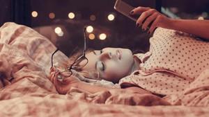 Sering Insomnia? Coba Terapi Mudah Ini untuk Mengatasinya
