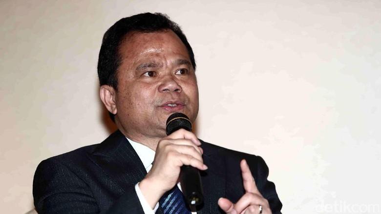 Imigrasi Laporkan Evaluasi Bebas Visa ke Yasonna dan Wiranto
