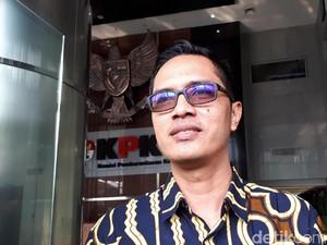 Kasus Suap Kebumen, Anggota DPRD Berperan Cari Biaya Pokir