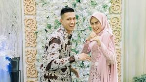 Babak Baru Asmara Galank Gunawan dan Juara Hijab Hunt 2017 Lia Karina