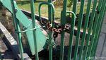 Foto : Divonis Pailit, Pabrik dan Museum Jamu Nyonya Meneer Sepi