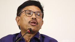 Surya Paloh Dipolisikan, NasDem: Rizal Ramli Selalu Merasa Benar