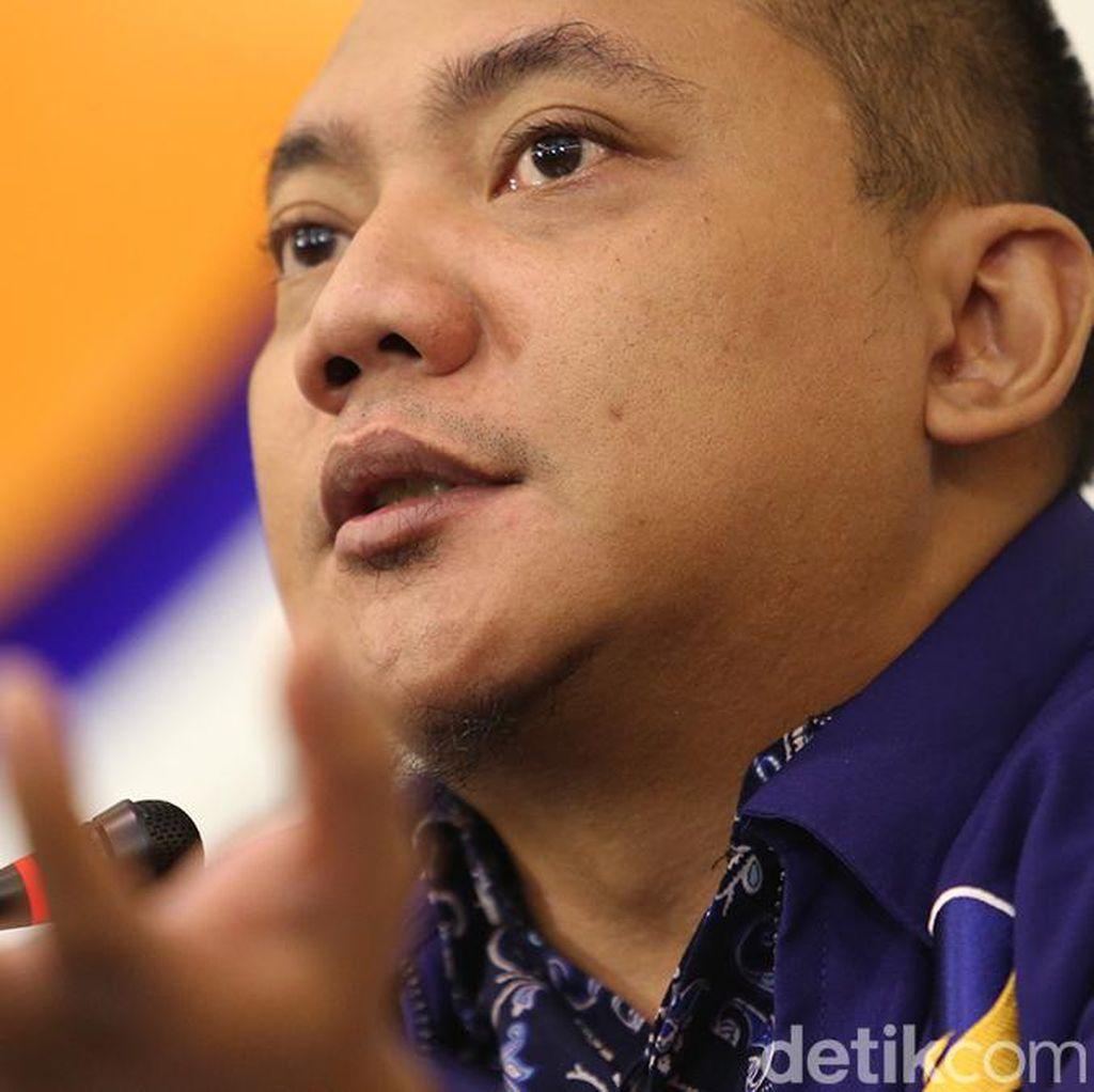 TKN Jokowi: Prabowo Harus Jelaskan Kasus Penculikan Aktivis di Debat
