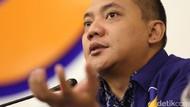 Penembakan di Cengkareng, NasDem Minta Polri Disiplinkan-Bina Anggota