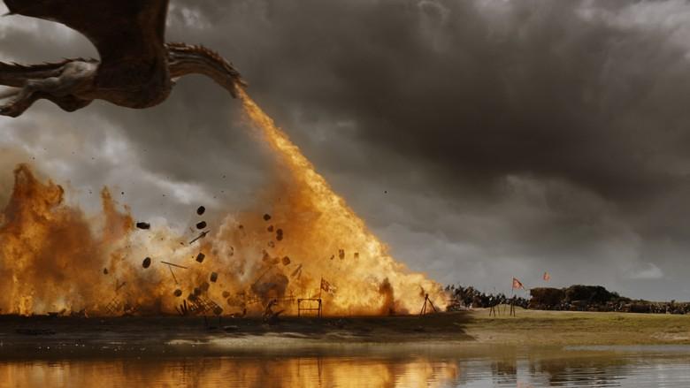 HBO Kembangkan Spin-off Game of Thrones