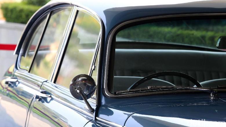 Jaguar MK (Foto: Ari Saputra)
