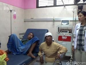 Juana Dibakar Maling Solar, Ini yang Dilakukan Bupati Banyuwangi