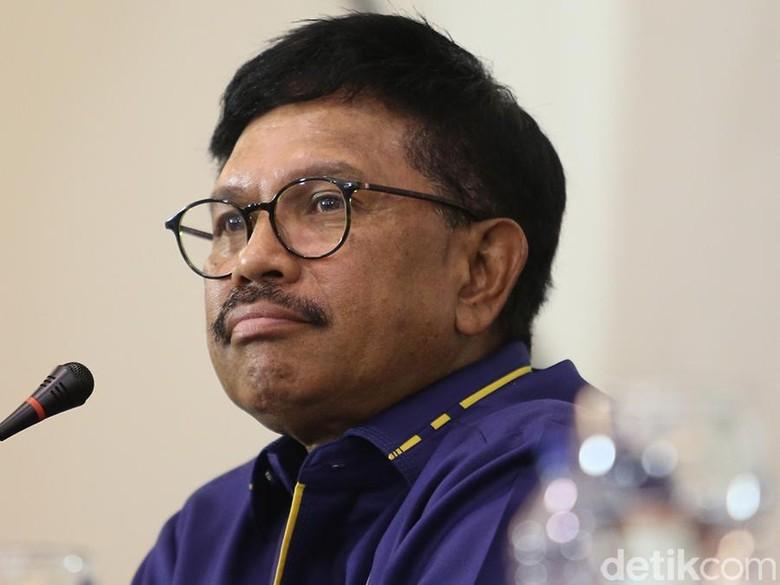NasDem Harap Cawagub untuk Khofifah Dongkrak Elektabilitas