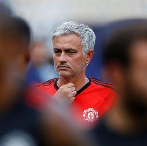 Saat Masih Latih MU, Mourinho Sudah Incar Harry Kane