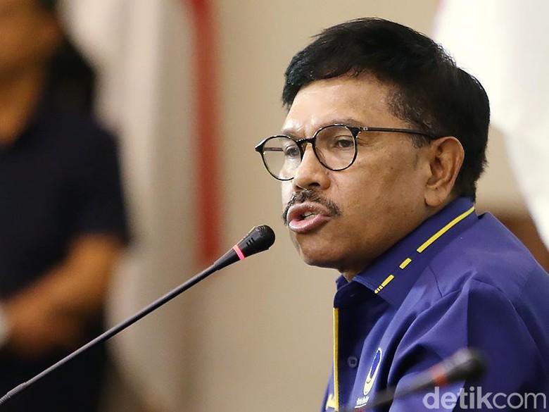 TKN Jokowi: Prabowo Pidato Pakai Teleprompter, Rakyat Jangan Kecele