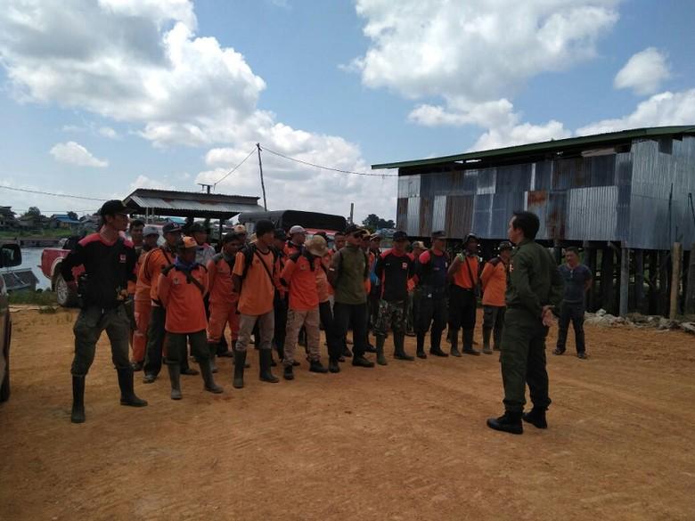 Jurus Manggala Agni Cegah Kebakaran Lahan di Lokasi Rawan