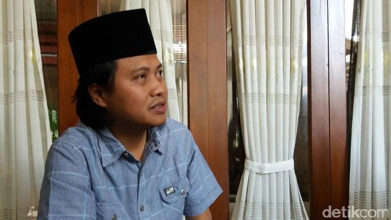 Bicara tentang Lirikan PDIP Pada Gus Yus untuk Cawagub Jateng