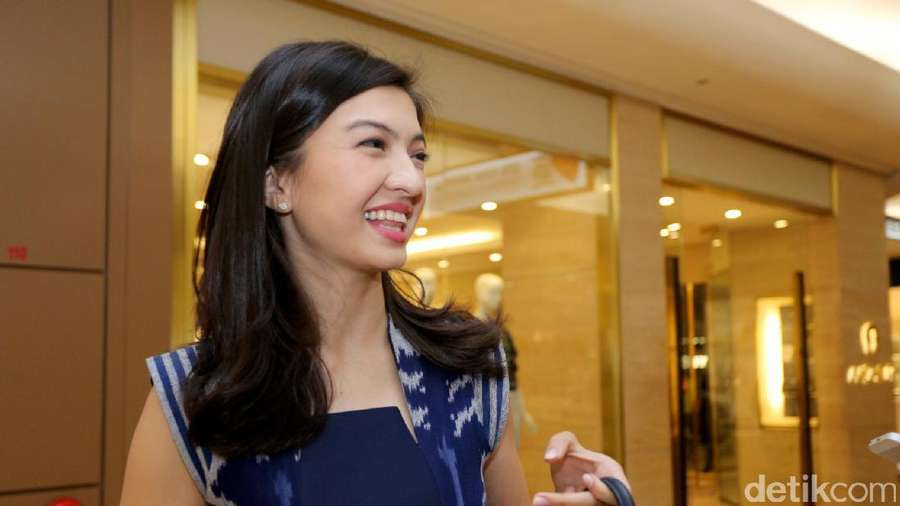 Jadi Komisaris Independen AirAsia, Raline Shah Kok Pelit Ngomong?