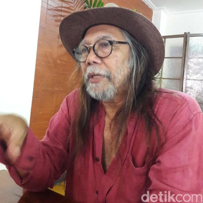 Sardono W Kusumo, Koreografer/Budayawan