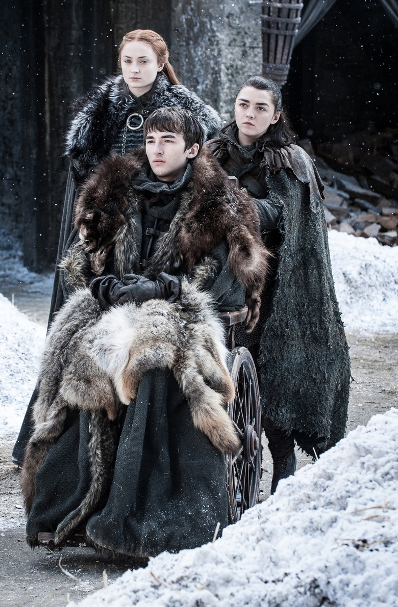 Big Little Lies hingga Game of Thrones di Nominasi di Ajang Golden Globe ke-75