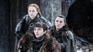 Ini Tampilan Perdana Game of Thrones Season 8