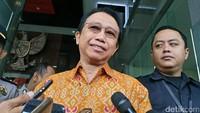 Marzuki Alie dkk Gugat AHY Minta SK Pemecatan Dibatalkan
