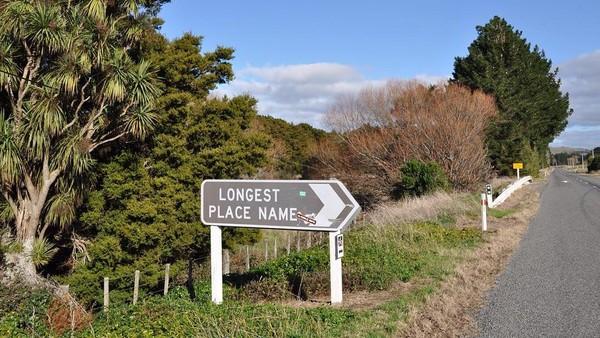 Dari Ibukota Selandia Baru, Wellington, jaraknya mencapai 282 kilometer yang dapat ditempuh naik mobil melalui State Highway 1 selama 4 jam. (Instagram/mai28mai28)