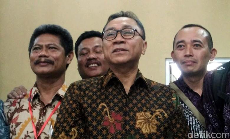 Baca Teks Proklamasi, Ketua MPR akan Pakai Baju Tradisional Lampung