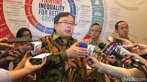 Menteri PPN: 25 Juta Orang Indonesia Masih BAB Sembarangan