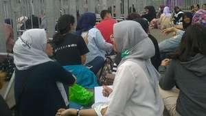 Tulus Hingga Be3 Ramaikan detikcom Women's Day with BNI Syariah
