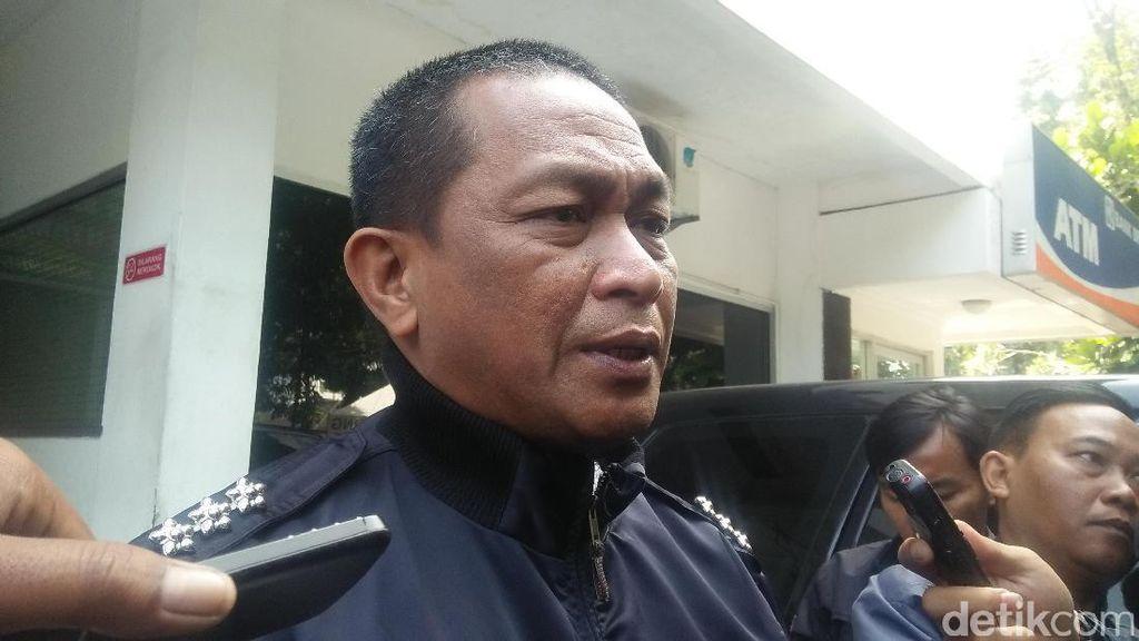 KM Sinar Bangun Tenggelam, Polri: Banyak Kapal Ilegal di Danau Toba