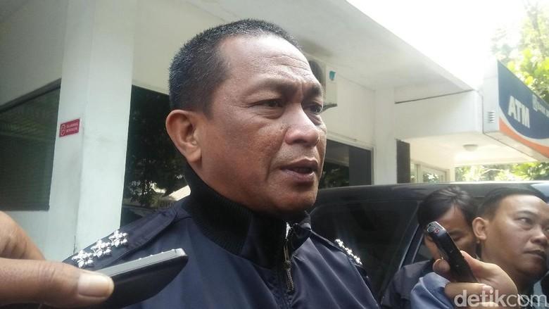 Polisi Dalami Rencana 4 Terduga Teroris Serang Polres Kebumen