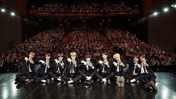 NCT 127 Janjikan Penampilan Berbeda di Spotify On Stage