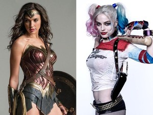 Gal Gadot Vs Margot Robbie, <i>Good or Bad Girls</i>?