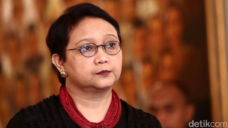 Menlu: Indonesia Tidak Akan Mengakui Kemerdekaan Catalonia