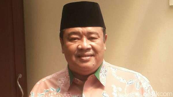 Erick Thohir Pimpin Timses, NasDem: Asian Games Sukses, Jokowi Sukses