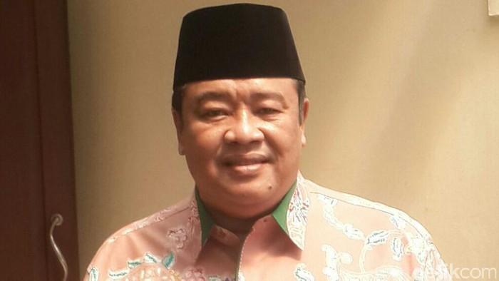 Ketua Fraksi NasDem DPRD DKI Bestari Barus (Foto: Dok. Istimewa)