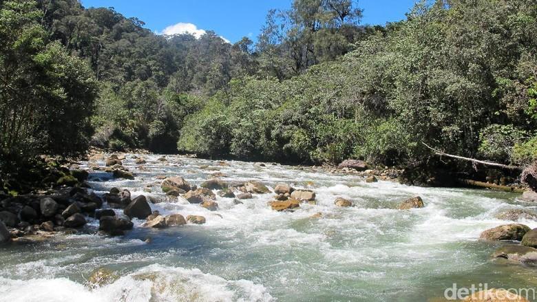 Sungai Kemabu
