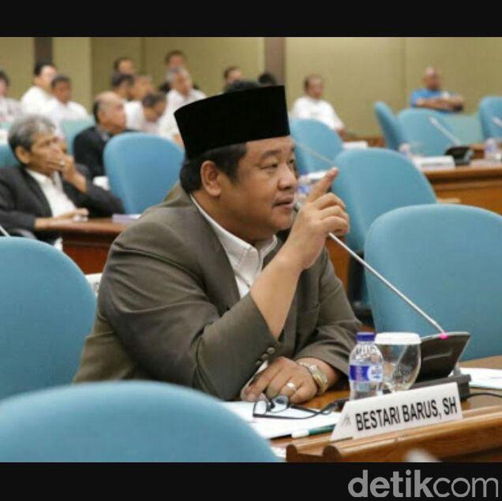 Tagih Nama Cawagub, NasDem DKI: PKS-Gerindra Tak Dewasa