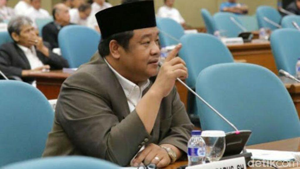 NasDem DKI Gulirkan Usulan Hak Interpelasi ke Anies soal IMB Pulau Reklamasi