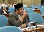 NasDem DKI: Harus Ada Perbaikan Adab di Perombakan Pejabat DKI