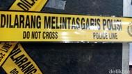 Pencurian Motor di CFD Bekasi, Pelaku Hipnotis Korban dengan Emas