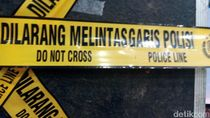 Polisi Gerebek Pabrik Gula Oplosan di Cilacap